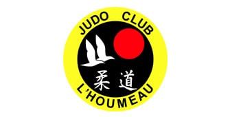 Logo Judo Club de L'Houmeau